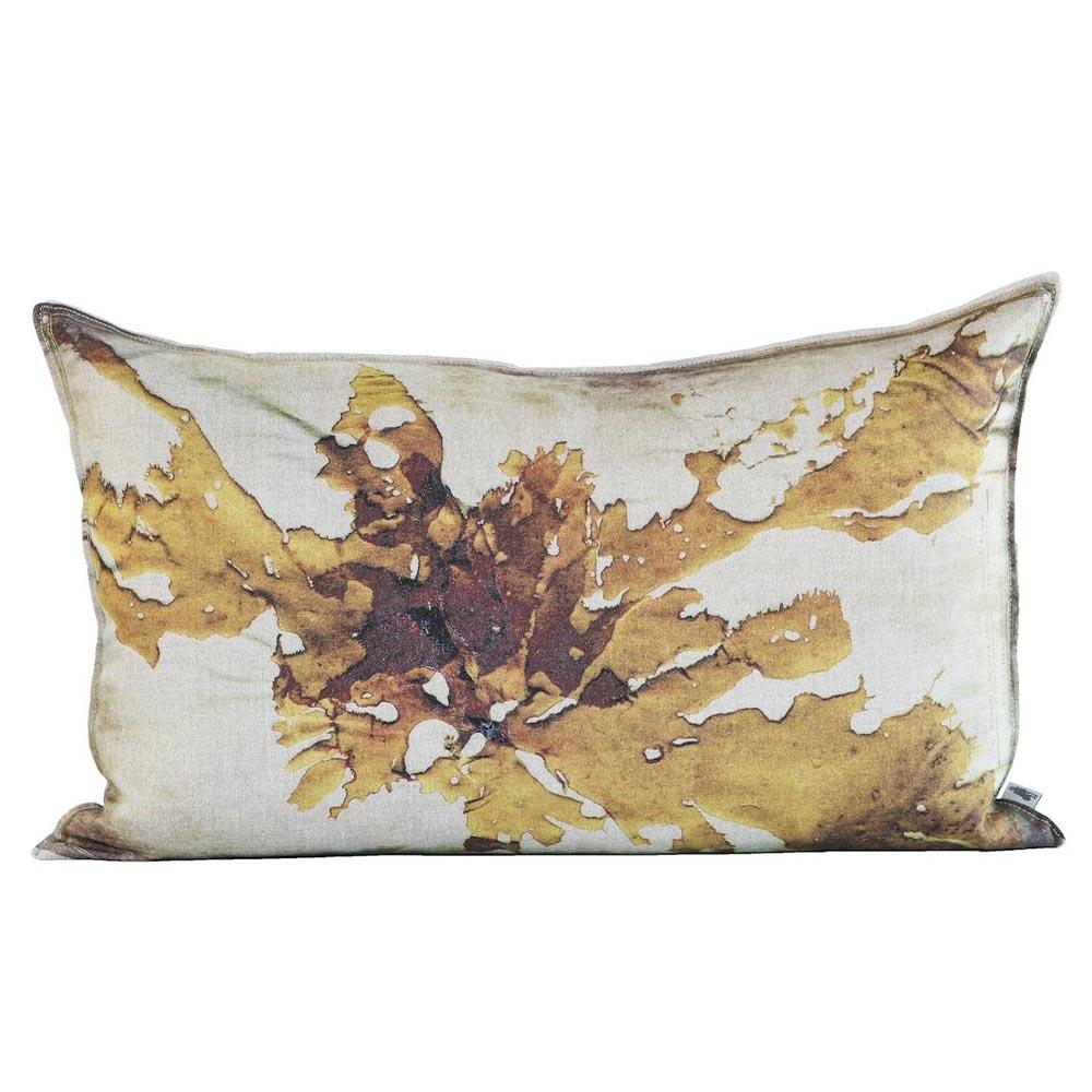 EVOLUTION PRODUCT USA NEW YORK CALLYMENIA THROW PILLOW