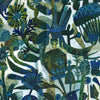 Little Mushrooms by Robin Sprong at SARZA. Abstract, Botanical, Este Macleod, Floral, Robin Sprong, Wallpaper