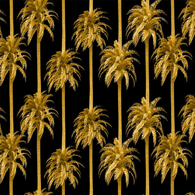 Crazy Palms Gold