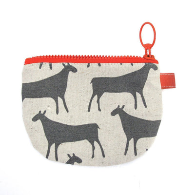 SKINNY LAMINX NEW YORK USA HERDS CHANGE PURSE