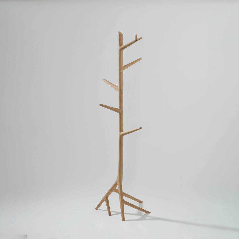 UMTHI HAT STAND by Meyer Von Wielligh at SARZA. furniture, hat stands, Meyer Von Wielligh, Umthi Range