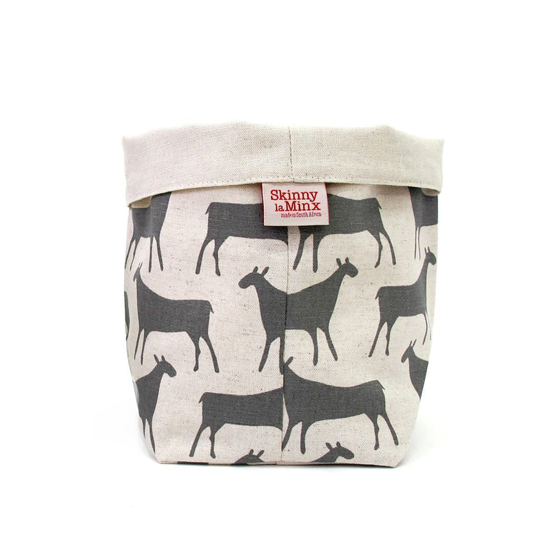 SKINNY LAMINX USA NEW YORK HERDS SOFT BUCKET
