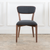 IVOR CHAIR 001 by Andrew Dominic Furniture at SARZA. Andrew Dominic Furniture, Chairs, Furniture, Ivor Chair 001, Ivor Collection