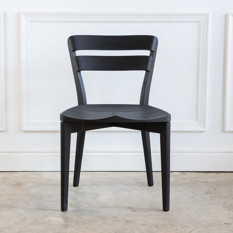 IVOR CHAIR 002 by Andrew Dominic Furniture at SARZA. Andrew Dominic Furniture, Chairs, Furniture, Ivor chair 002, Ivor Collection