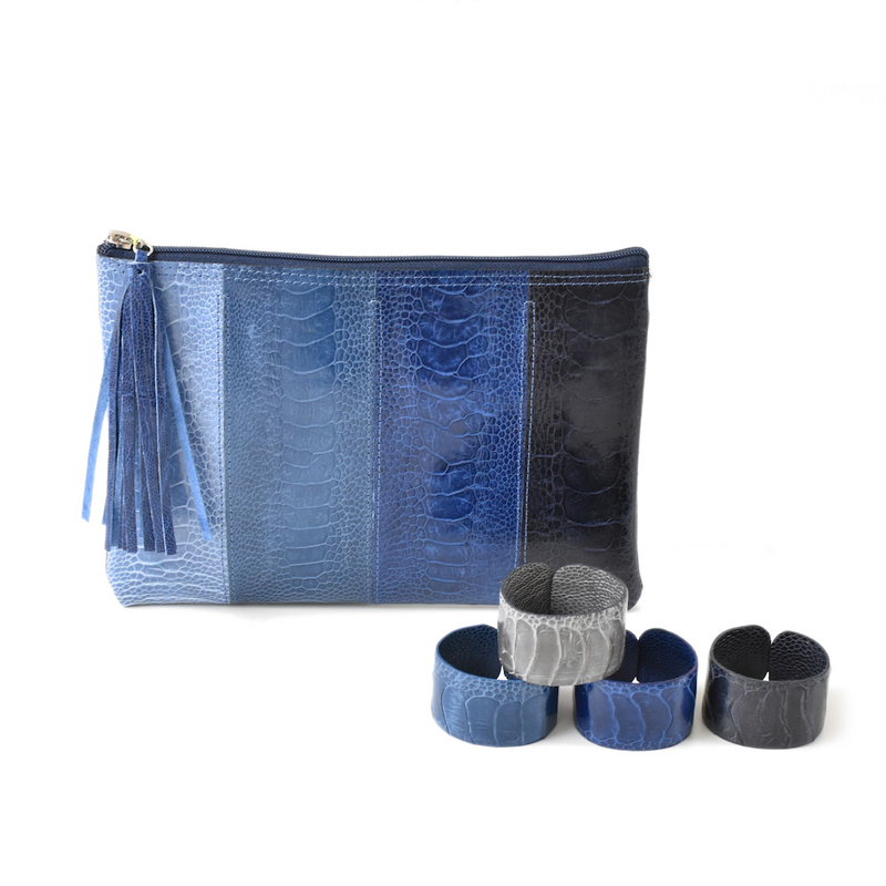 JESSIE CLUTCH by Rarity Bags at SARZA. accessories, Bags, Clutches, handbags, Jessie, leather, Rarity Bags