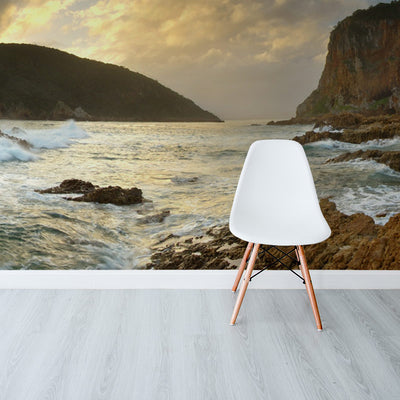 Knysna heads by Robin Sprong at SARZA. Liesel Kershoff, Photographic Landscape, Robin Sprong, Wallpaper