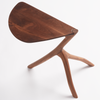 PRAYING MANTIS SIDE TABLE by Meyer Von Wielligh at SARZA. furniture, Meyer Von Wielligh, praying mantis, side tables, Umthi Range