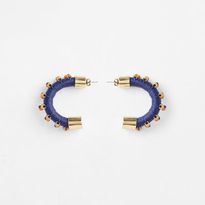 MAGI EARRINGS by Pichulik at SARZA. Earrings, jewellery, jewelry, magi, Pichulik, Plenty Collection