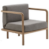 MELIKE CHAIR by Meyer Von Wielligh at SARZA. Chairs, furniture, Melike Range, Meyer Von Wielligh, sofas