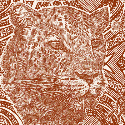 Money Leopards Clay