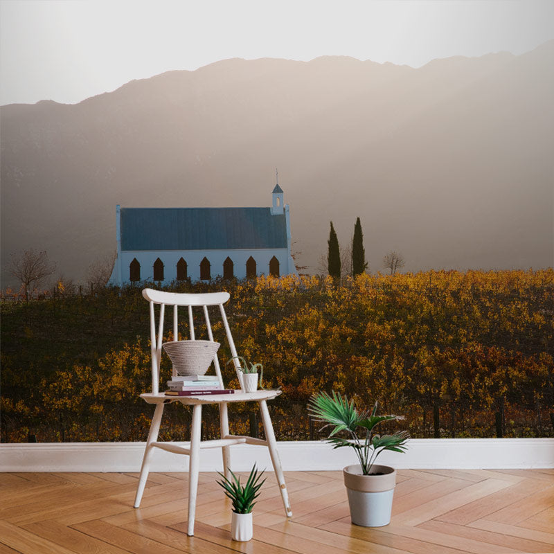 Chapel in the Vineyard