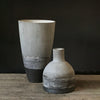 CERAMIC ORB VASE NATURAL EARTH COLLECTION