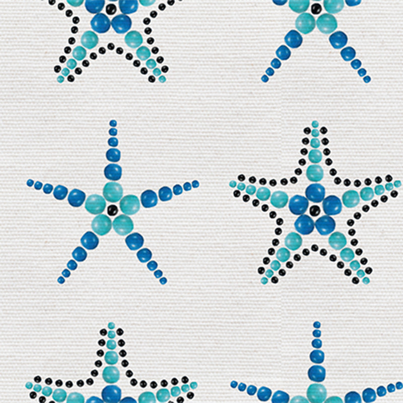 Beaded Starfish – Sea Green