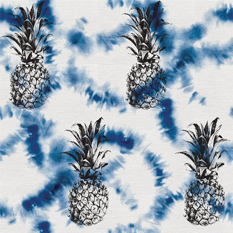 Shibori Pine Pine by Robin Sprong at SARZA. Danela Conti, Miscellaneous, Robin Sprong, Wallpaper
