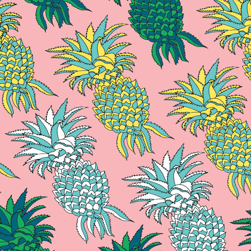 Pineapple – Pink