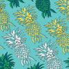 Pineapple – Teal