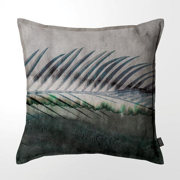 NATURAL SELECTION 2 THROW PILLOW