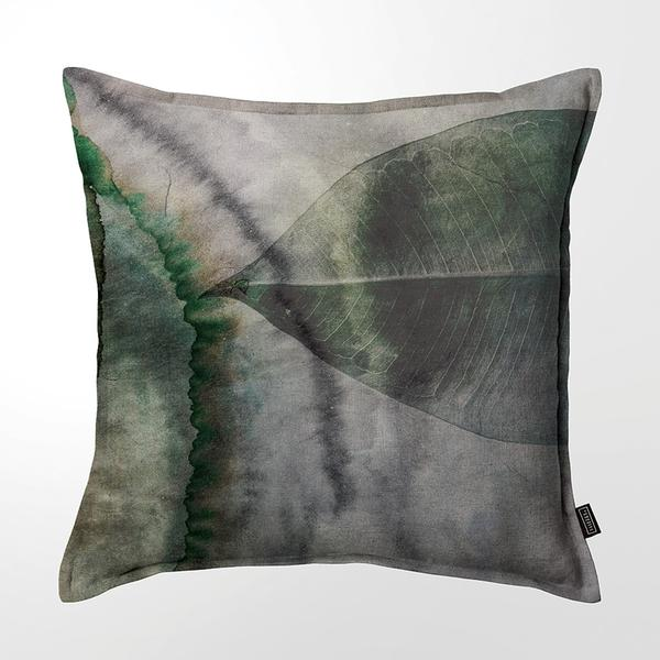 NATURAL SELECTION 3 THROW PILLOW
