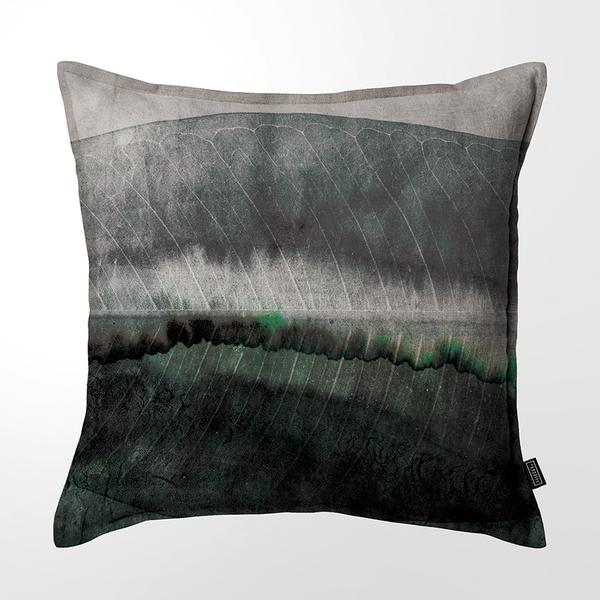 NATURAL SELECTION 4 THROW PILLOW