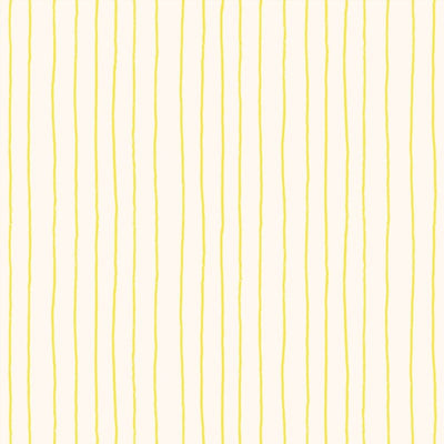 Simple Stripe Lemon