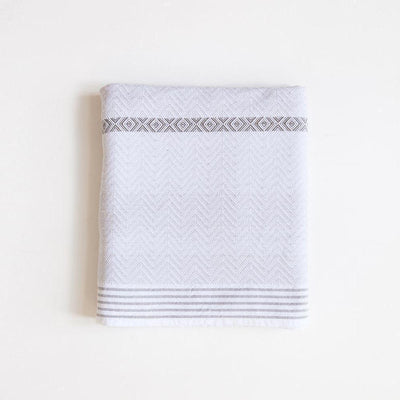 MUNGO USA NEW YORK SNOW TAWULO TOWEL