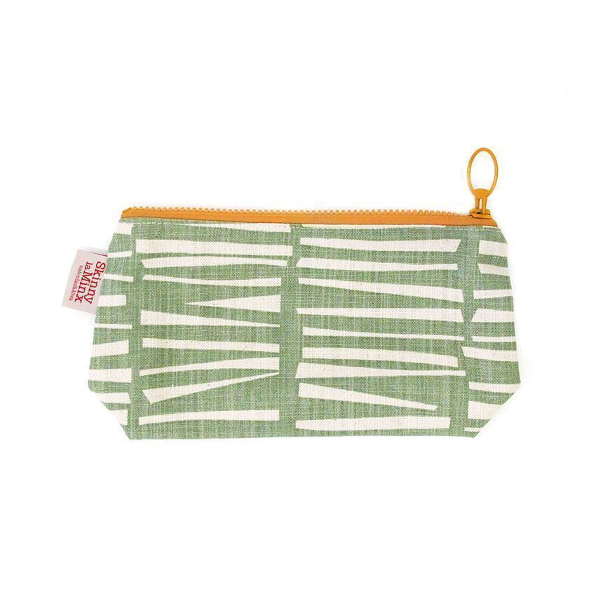 WOODPILE STASH BAG by Skinny laMinx at SARZA. accessories, bag, bags, Rough cuts, Skinny laMinx, stash