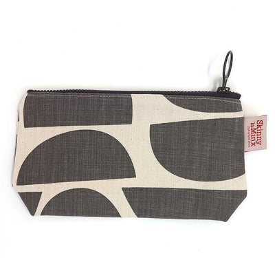 SKINNY LAMINX USA NEW YORK BOWLS STASH BAG