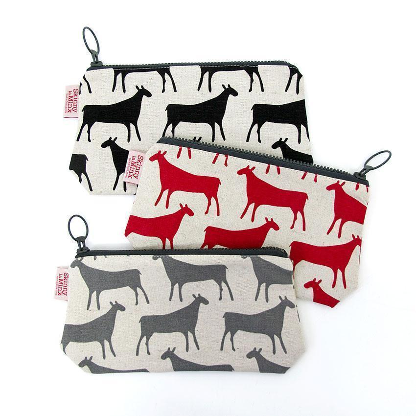 SKINNY LAMINX USA NEW YORK HERDS STASH BAG
