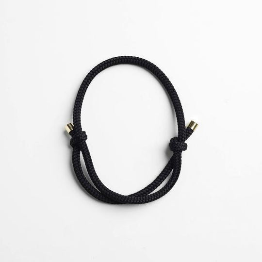 PICHULIK USA NEW YORK SACRED KNOT CHOKER NECKLACE