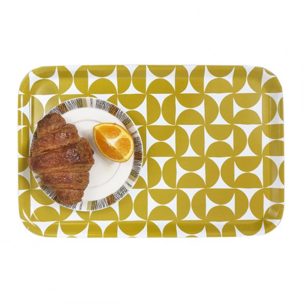 BREEZE MELAMINE SERVING TRAY by Skinny laMinx at SARZA. breeze, melamine, serving trays, Skinny laMinx, tableware, trays