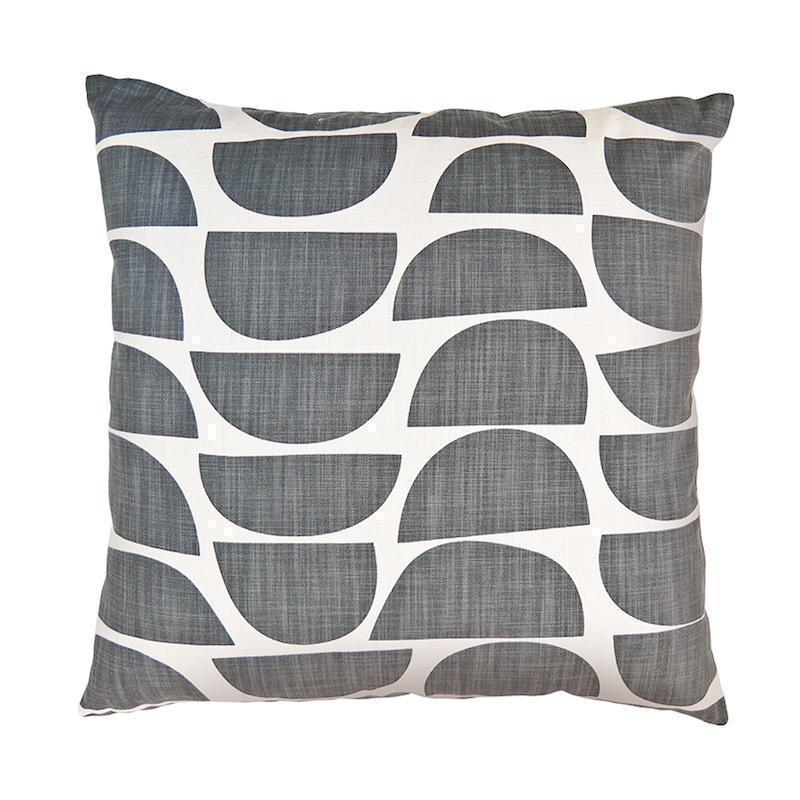 BOWLS THROW PILLOW