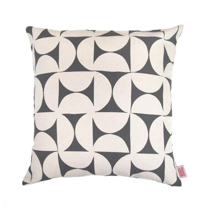 BREEZE THROW PILLOW by Skinny LaMinx at SARZA. breeze, cushion covers, decor, homeware, scatter cushions, Skinny laMinx, throw pillows