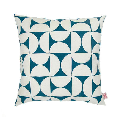 SKINNY LAMINX USA NEW YORK BREEZE THROW PILLOW
