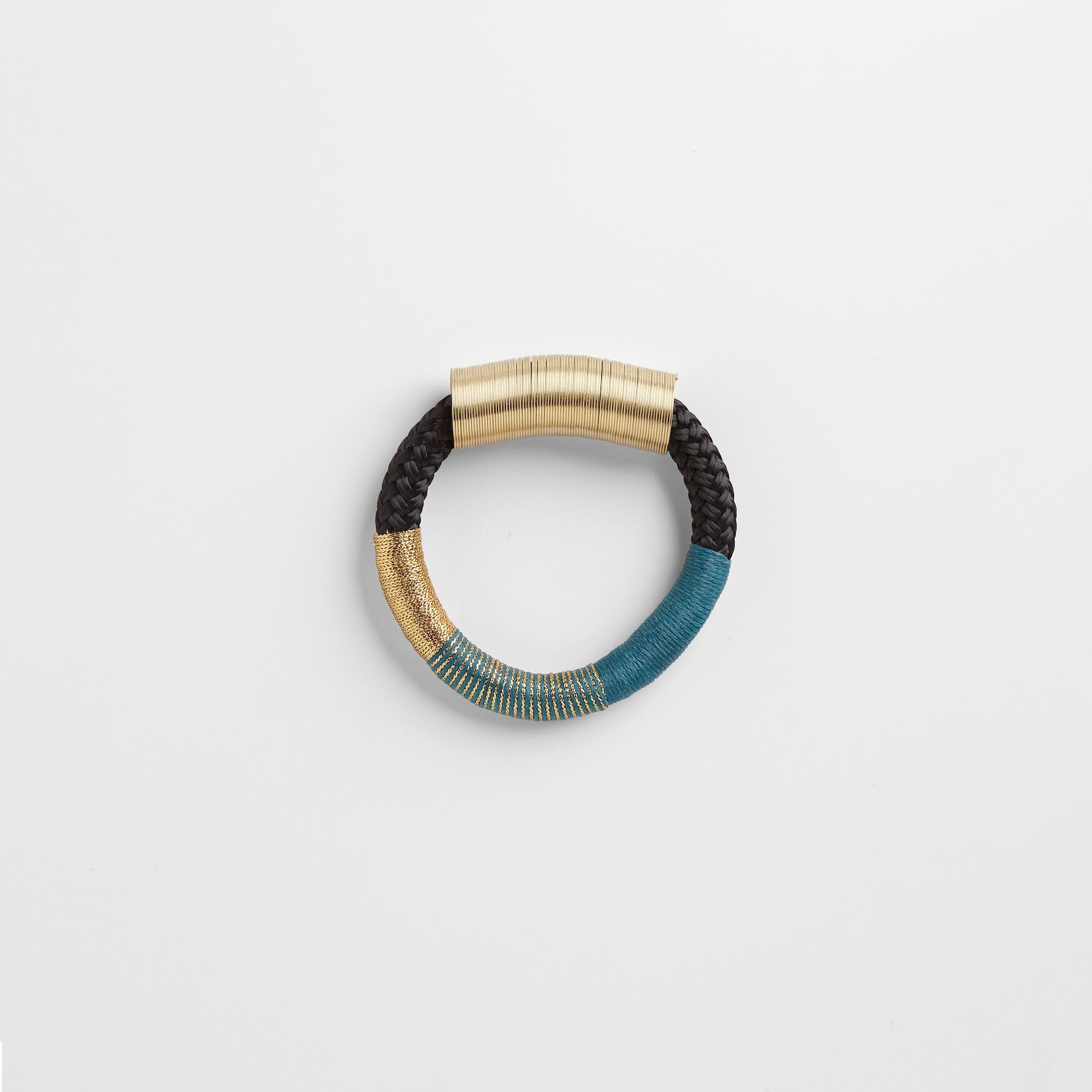 PICHULIK USA NEW YORK THIN SLINKY BRACELET