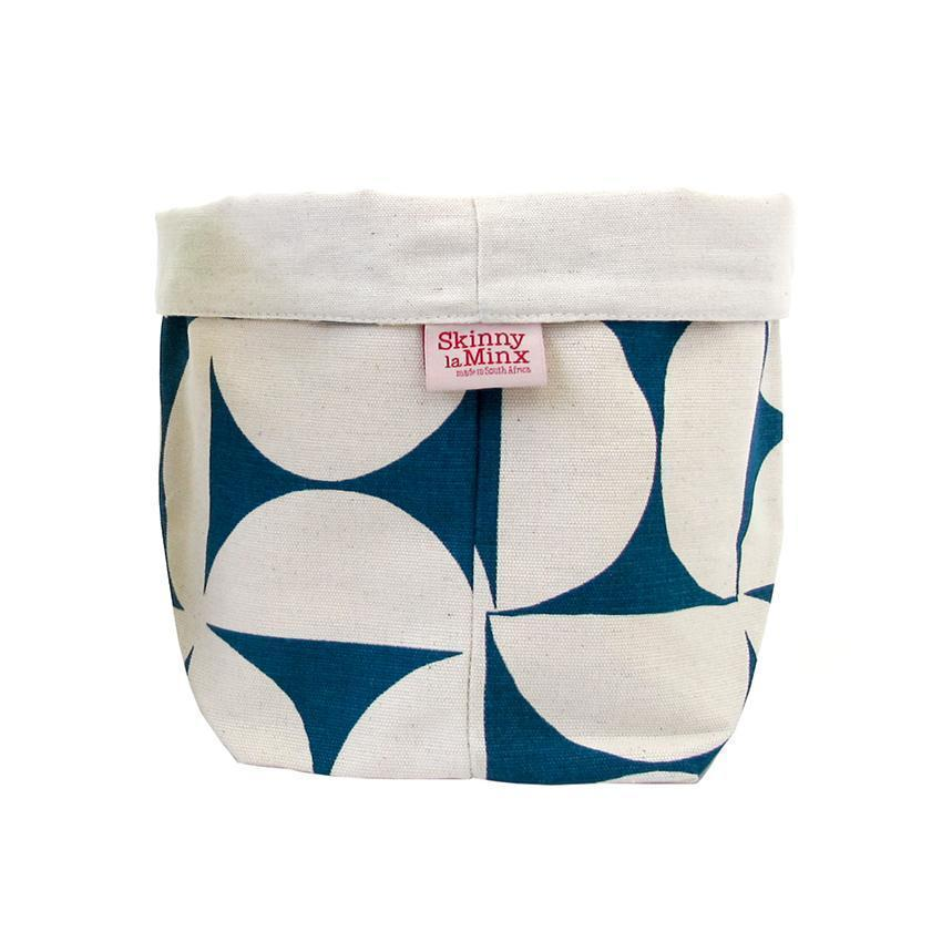 SKINNY LAMINX USA NEW YORK BREEZE SOFT BUCKET