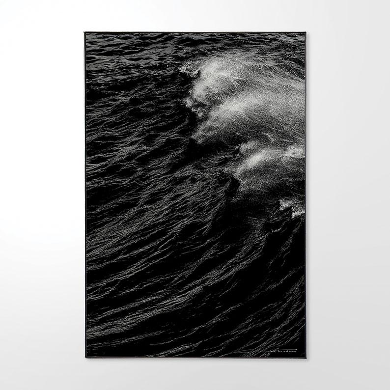 SOLITARY  LIMITED EDITION CANVAS
