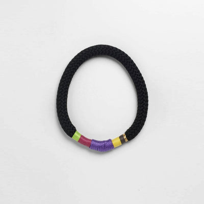 PICHULIK USA NEW YORK THICK NDEBELE NECKLACE