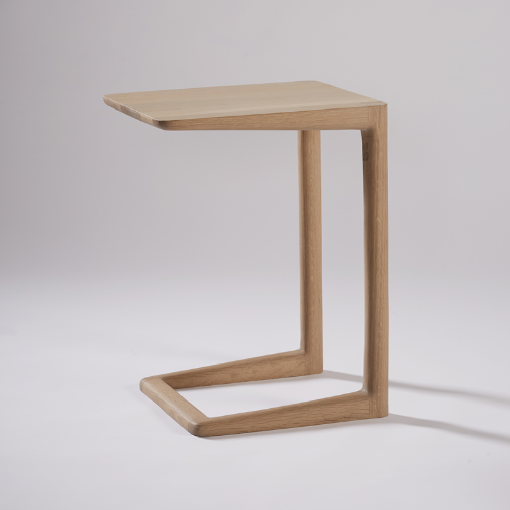 NAMA SIDE TABLE by Meyer Von Wielligh at SARZA. furniture, Meyer Von Wielligh, NAMA, side tables, Umthi Range