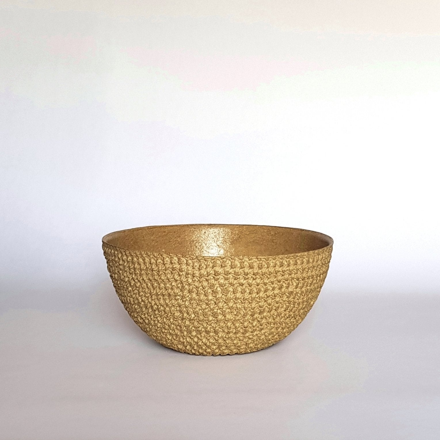 SMALL DOME BOWL