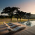 THE WATERBERG SUN LOUNGER by Meyer Von Wielligh at SARZA. furniture, Meyer Von Wielligh, Outdoor, Sun lounger, The Waterberg