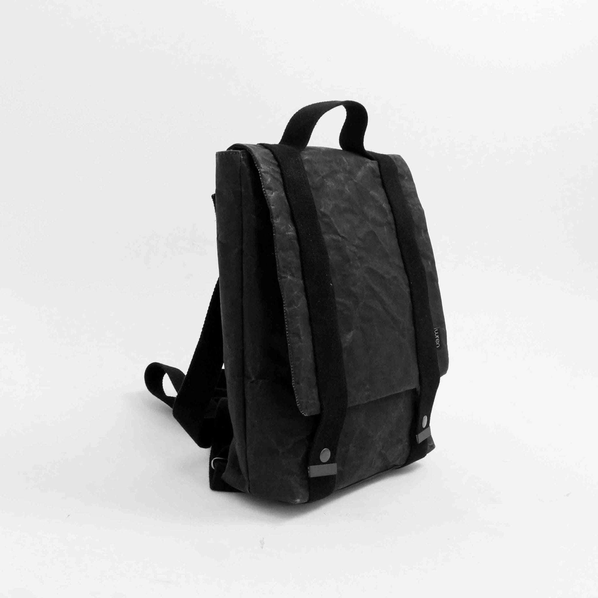 PAPER BACKPACK by Wren at SARZA. accessories, backpack, bags, Wren