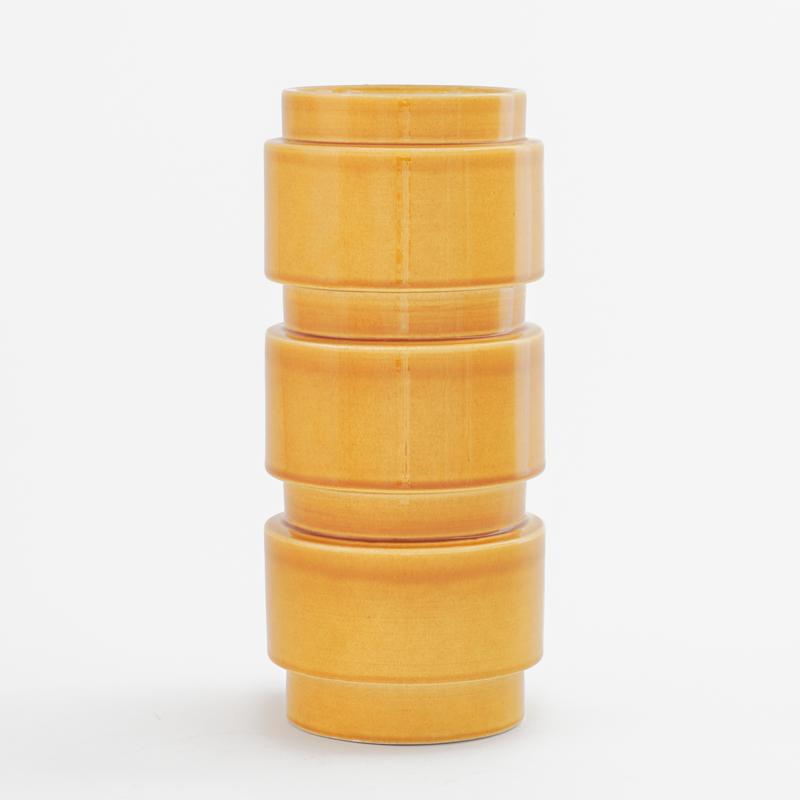ADDIS VASE HONEY