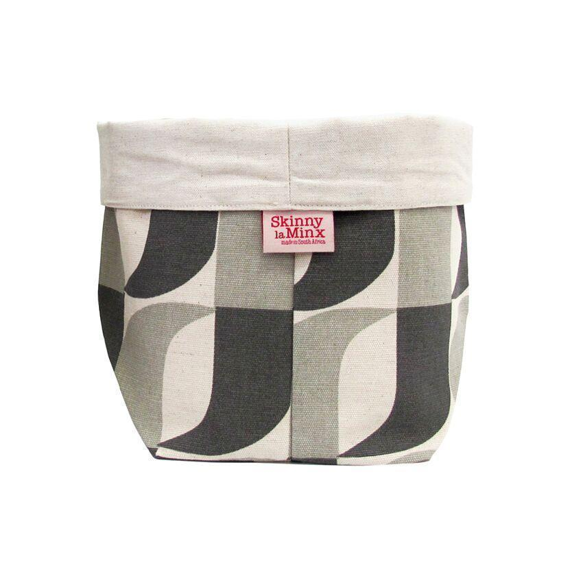 SKINNY LAMINX NEW YORK USA APERTURE SOFT BUCKET