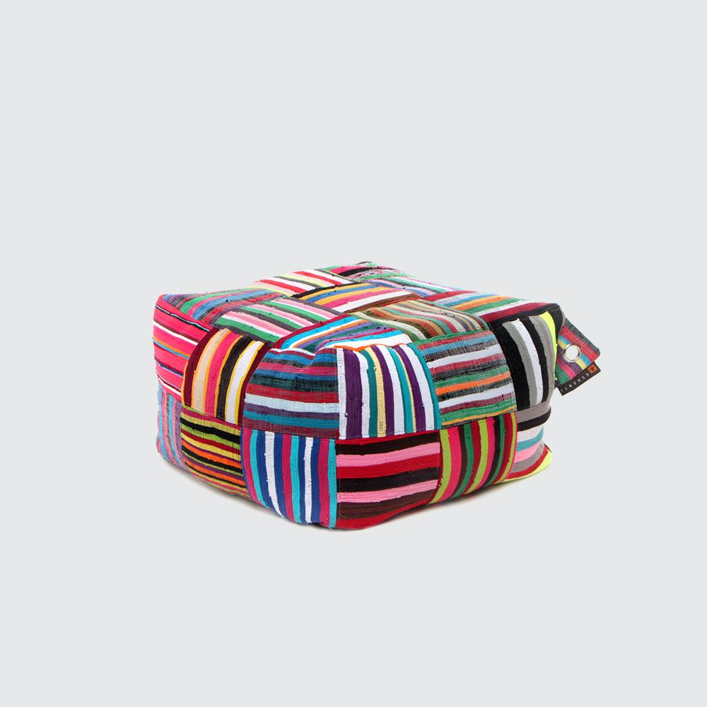 MINI EJORO BEAN BAG by Ashanti at SARZA. Ashanti, bean bags, beanbag, BEANBAGS, ejoro, homeware, mini
