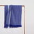 COBALT SUMMER TOWEL by Mungo at SARZA. cobalt, linens, Mungo, summer towels, towels