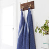 MUNGO USA NEW YORK COBALT SUMMER TOWEL