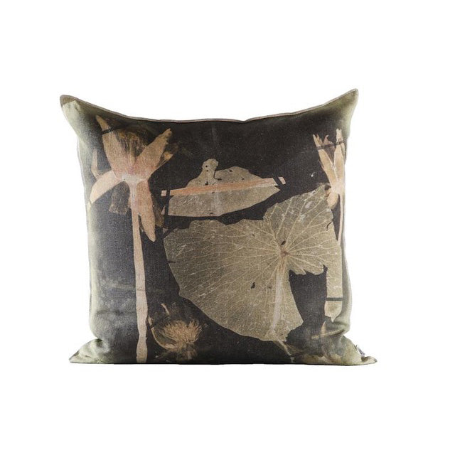 KAFUE PRINTED THROW PILLOW
