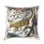 CAPE LEOPARD THROW PILLOW