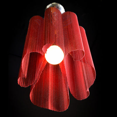 LOVE CLOVER PENDANT by Willowlamp at SARZA. furniture and lighting, lighting, Love Clover, pendants, willowlamp