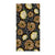 MARY QUANT WINTER SCARF by Lalela Scarfs at SARZA. accessories, Lalela, lalela scarfs, MARY QUANT, Scarfs, winter scarf